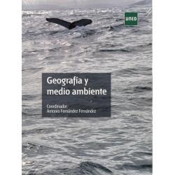 GEOGRAFÍA Y MEDIO AMBIENTE (novedad curso 2020-21)