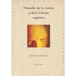 FILOSOFÍA DE LA MENTE Y DE LA CIENCIA COGNITIVA