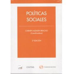 Politicas Sociales (61303)