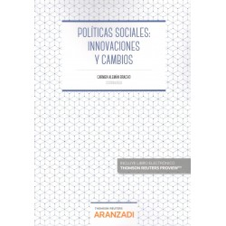 POLÍTICAS SOCIALES: INOVACIONES Y CAMBIOS