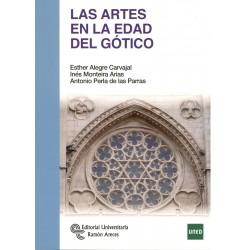 LAS ARTES EN LA EDAD DEL GÓTICO (novedad curso 2020-21)