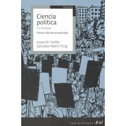 Ciencia Politica. Una Introduccion (6601206) (1c)