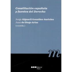 CONSTITUTUCIÓN ESPAÑOLA Y FUENTES DEL DERECHO (novedad curso 2020-21)