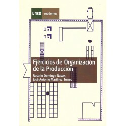 Ejercicios de Organización de la Producción (52422,10612-622, *63319)
