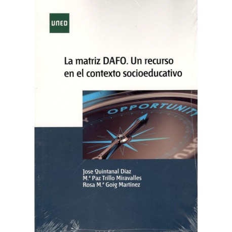 LA MATRIZ DE DAFO