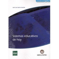 SISTEMAS EDUCATIVOS DE HOY , 5º Edicion