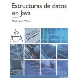 Estructuras de Datos En Java (2c)