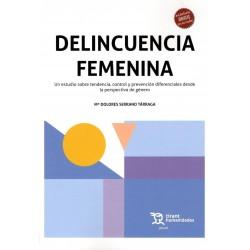 DELINCUENCIA FEMENINA