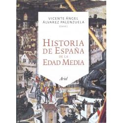 Historia de España de la Edad Media (6701309)(1y 2c)