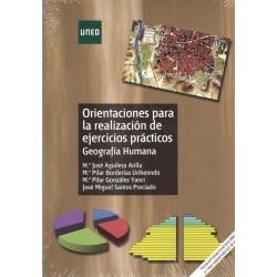 Orientaciones para la Realizacion de Ejercicios Practicos de Geografia General I