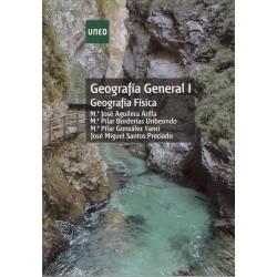 GEOGRAFIA GENERAL I (GEOGRAFIA FISICA)2009 1C