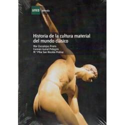 HISTORIA DE LA CULTURA MATERIAL DEL MUNDO CLÁSICO (ADDENDA)