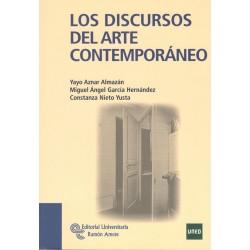 los Discursos del Arte Contemporaneo