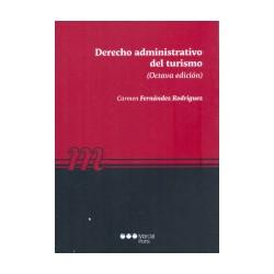 DERECHO ADMINISTRATIVO DEL TURISMO (novedad curso 2015-16)