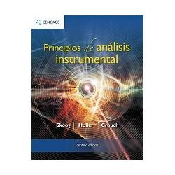 PRINCIPIOS DE ANÁLISIS INSTRUMENTAL (nueva edición curso 2016-17)