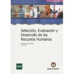 Seleccion, Evaluacion y Desarrollo de los Recursos Humanos (47518) Opt.