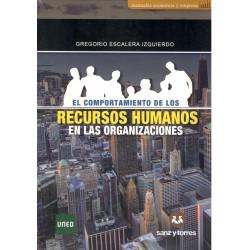 Comportamiento Organizativo y Recursos Humanos (1c)