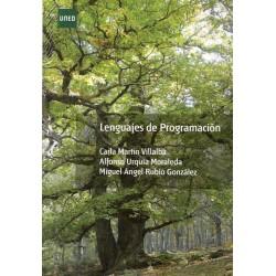 LENGUAJES DE PROGRAMACIÓN (nueva ed. curso 2021-22)