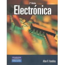 Electronica (electrica, Mec., Electronica1c