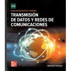 Transmision de Datos y Redes de Comunicacion (1c)