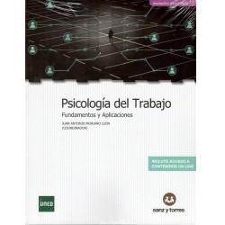 PSICOLOGÍA DEL TRABAJO (novedad curso 2021-22)