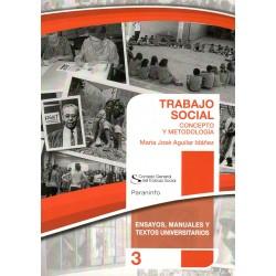 TRABAJO SOCIAL CONCEPTO Y METODOLOGÍA