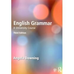 English Grammar: a University Course (1c)