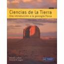 Ciencias de la Tierra. Vol II (6103110)