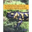 Fundamentos Basicos de Fisiologia Vegetal y Animal