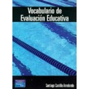 Vocabulario de Evaluacion Educativa (6302308-48306-50305)