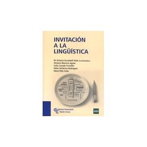 Invitacion a la Lingüística